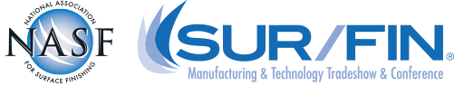 SUR/FIN Manufacturing and Technology Tradeshow and Conference
